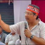 Conrad Opposition has put their hands down, NPP wave is across Garo Hills