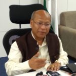 Conrad chairs meeting to review Covid situation in Meghalaya