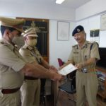 Lumdiengjri PS declared best police station in Meghalaya