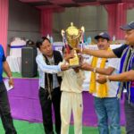 MCA U 14 Inter District Tournament Shillong Cricket Association triumph in final