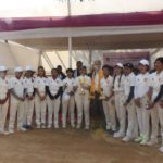 MCA U-19 Girls Cricket Tournament West Khasi Hills victorious in final
