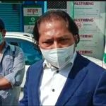 Dr. Mukul Sangma: Government should prepare itself for third wave