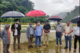 State govt initiating steps to restore Lukha river