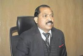 Pala concerned over unemployment rate in Meghalaya