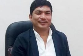 Zenith Sangma alleges govt selling off MeECL in name of 're-structuring and reforms'