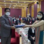 Conrad Sangma asks newly inducted MCS officers to have purpose, while discharging duties1