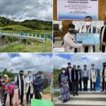 Conrad Sangma takes parts in various community interventions