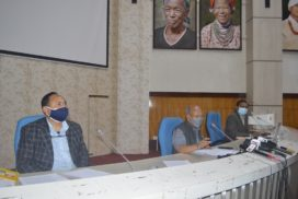 Meghalaya enhances coverage under MHIS to treat Covid patients