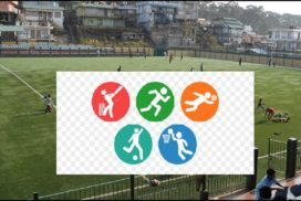 East Khasi Hills to allow sport activities, reopen parks from August 23