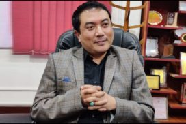 Lambor Malngiang: Assam failed to live up to commitment to maintain peace