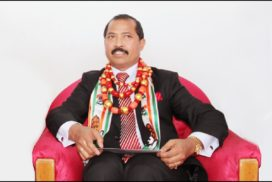 Vincent Pala appointed new MPCC president