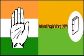 Congress came closest to privatise MeECL alleges NPP