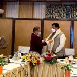 Event held to promote export of agri-horti and other produces from Meghalaya