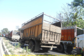 Weighbridges along national highways (photo for representation only)