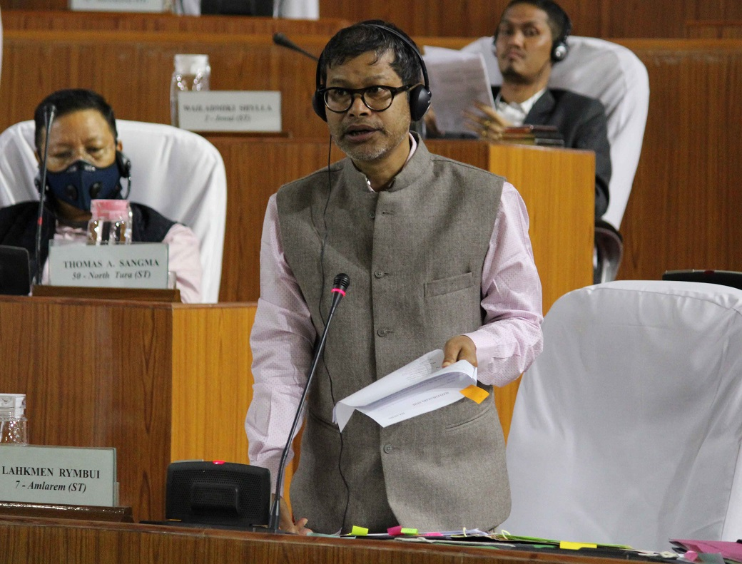 116 illegal Bangladeshis detected from 2018 till date