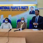To mark birth anniversary of Purno Sangma NPP declares September 1 as foundation day
