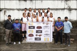 Tyllilang Basketball Academy to participate in tournament