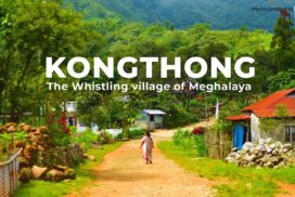 Ministry of Tourism nominates Kongthong for World Tourism Organization's 'Best Tourism Villages'