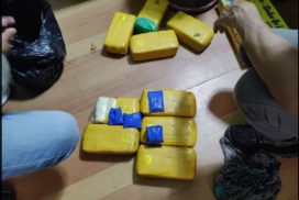 Yaba tablet worth Rs 1.8 Cr seized in Shillong, 3 held