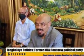 Ardent forms new political party