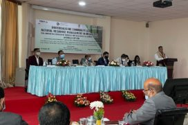 Workshop to review policies pertaining to natural resources management in Meghalaya held