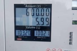 HYC writes to Conrad expresses concern over hike in fuel prices